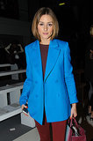 Olivia Palermo at Anya Hindmarch