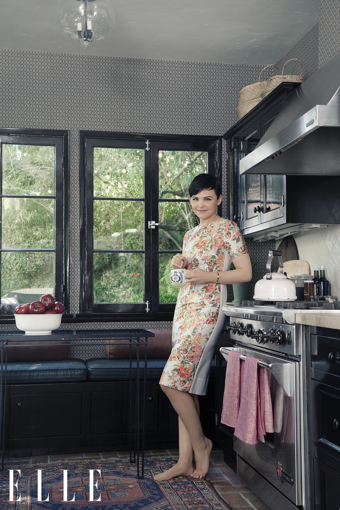 11 Celebrity Kitchens Better Than a Live-In Chef
