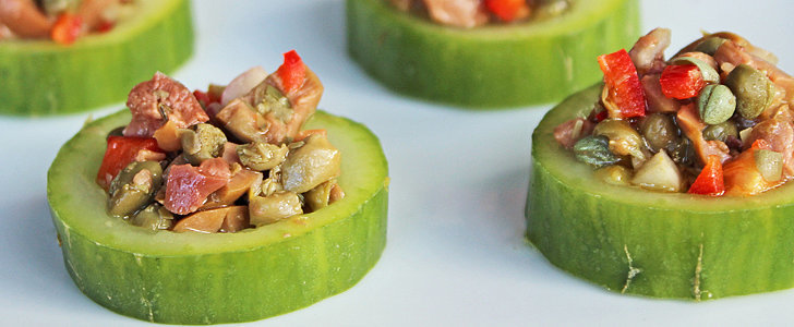 12 Paleo Appetizers Everyone Will Love