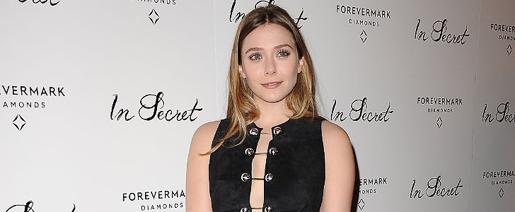 Check Out Elizabeth Olsen's Beauty Evolution