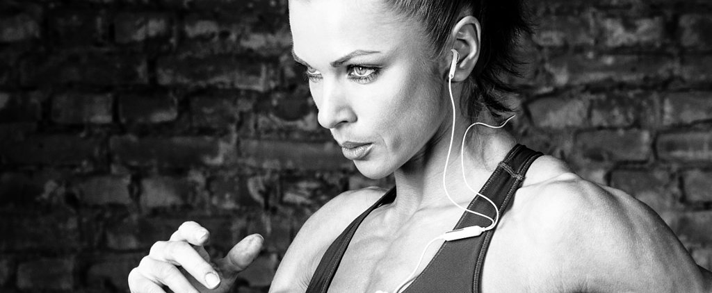 Rock On: Music Can Help You Work Out Better, Longer