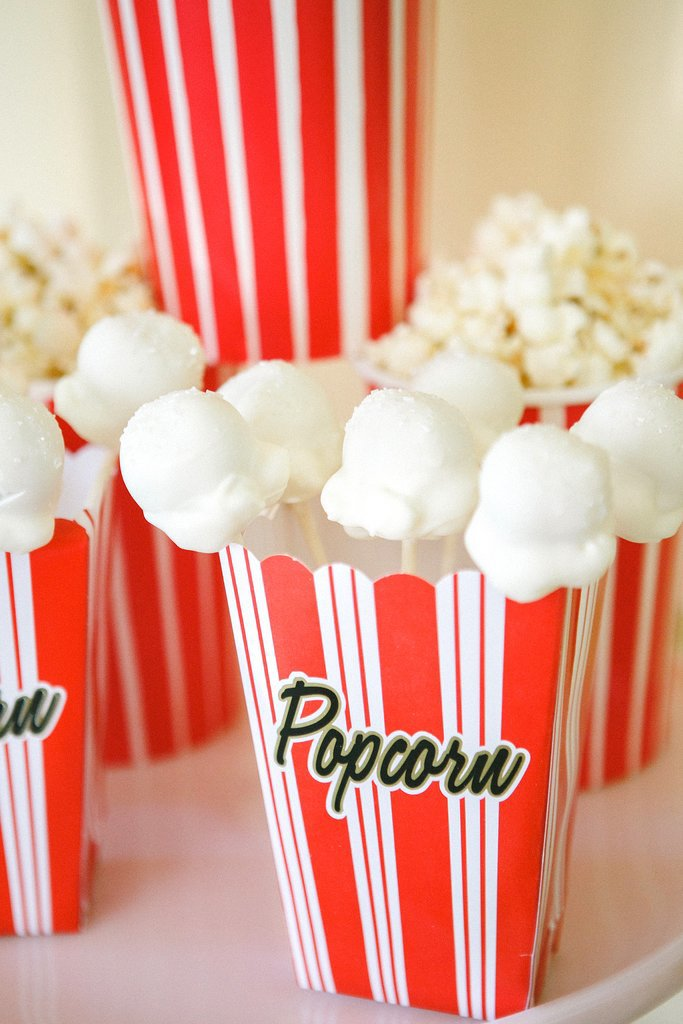 Popcorn For Sugar Hounds