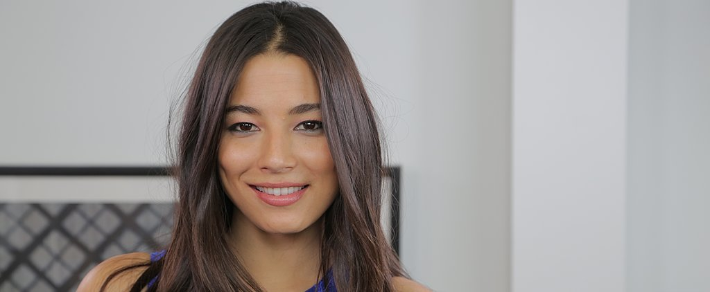 The One Thing Supermodel Jessica Gomes Never Travels Without