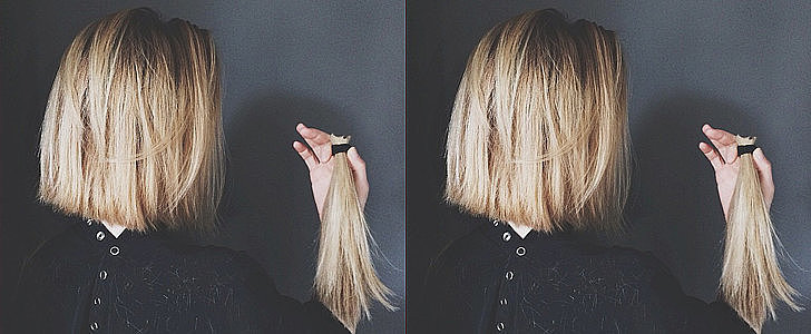 Did Lauren Conrad Cut Her Hair Off?