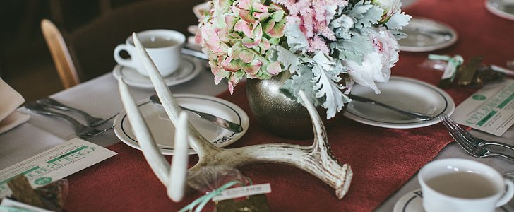 Rustic to Refined: 3 Ways to Take Antlers Beyond the Wall