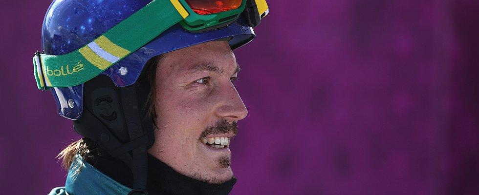 "Alex ""Chumpy"" Pullin Fails to Reach Snowboard Cross Final"