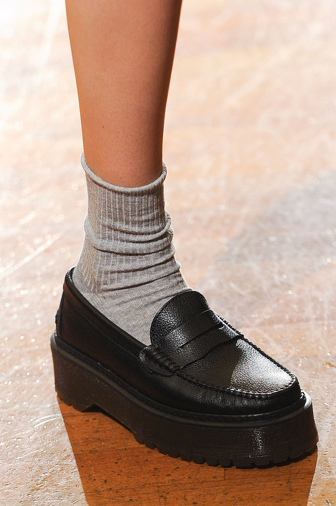 Frankie Morello Fall 2014