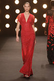 Julia Roberts: Naeem Khan Fall 2014