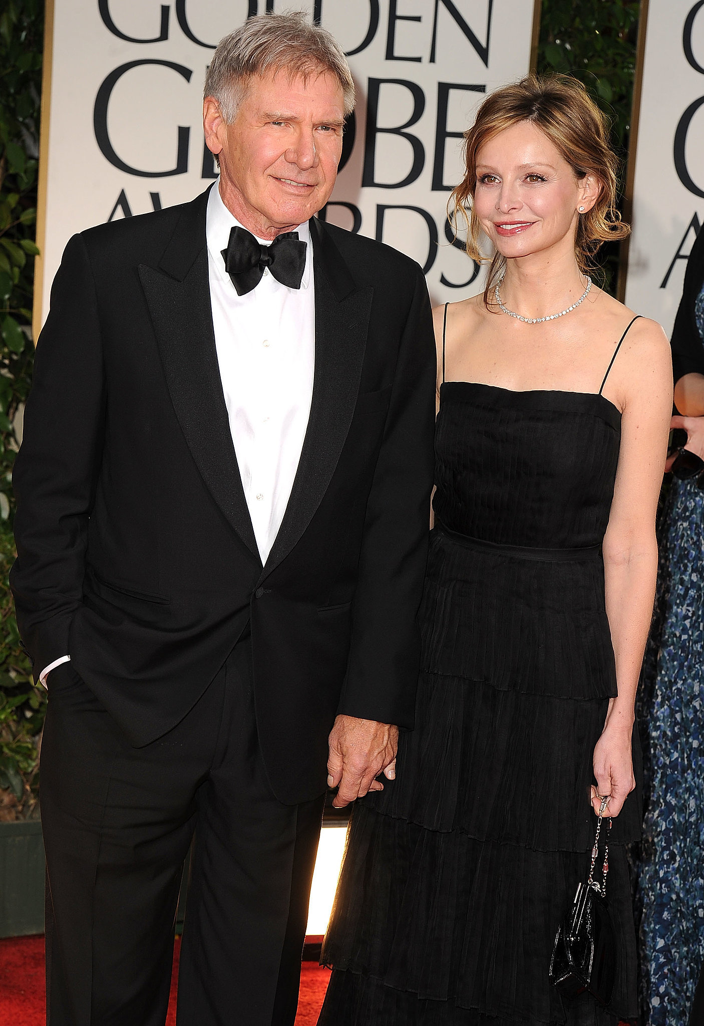 being together for eight years harrison ford and calista flockhart. Cars Review. Best American Auto & Cars Review