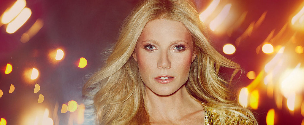 Exclusive: Gwyneth Paltrow's 1970s Glamour Revealed