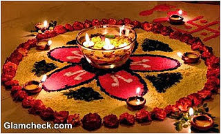 Rangoli Designs ideas 2014