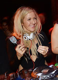 Taylor Swift's Famous Friends Take Over Her DJ Duties