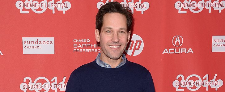 Paul Rudd and Celebrity Chefs Fight Kids' Cancer — With Cookies