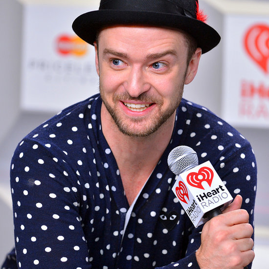 Best & Funny Celebrity Tweets Of The Week: Justin Timberlake