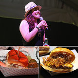 Rachael Ray's Faves and the Winners of SOBEWFF's Burger Bash