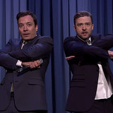 The History of Rap 5 With Justin Timberlake and Jimmy Fallon