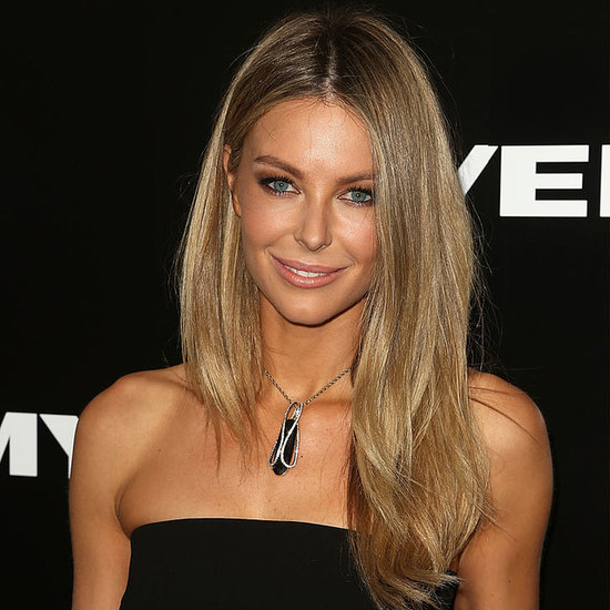 How To DIY Jennifer Hawkins' Makeup 2014 Myer Autumn Winter