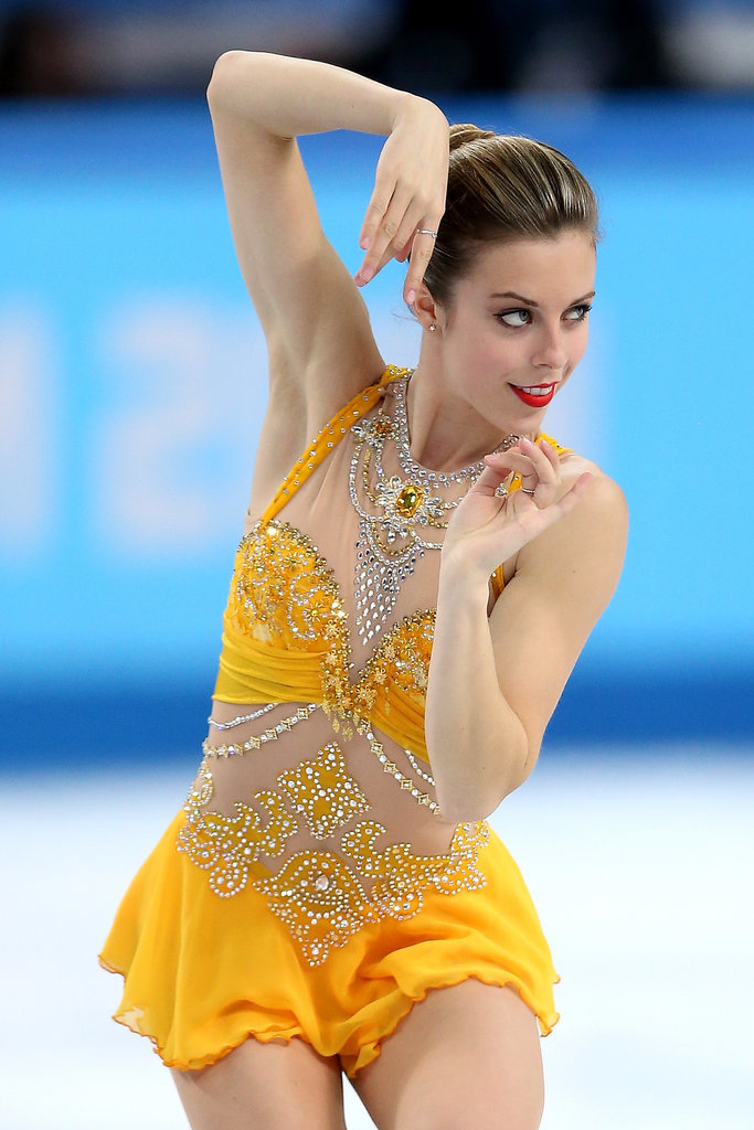 Ashley Wagner, USA