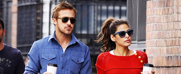 Does This Prove That Ryan Gosling and Eva Mendes Are Still Together?