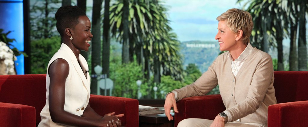 Lupita Nyong'o Addresses Those Jared Leto Dating Rumors
