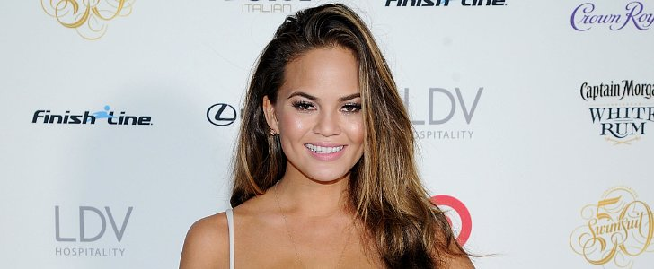 Should Chrissy Teigen Keep Her Hair Extensions?