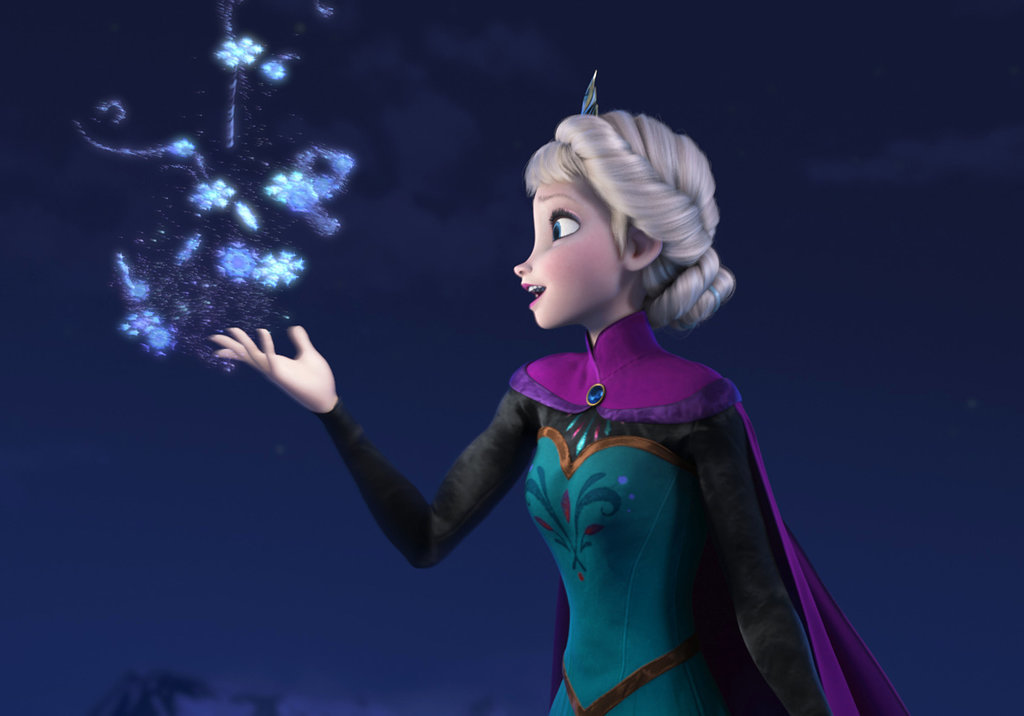 Best Animated Feature Film: Frozen
