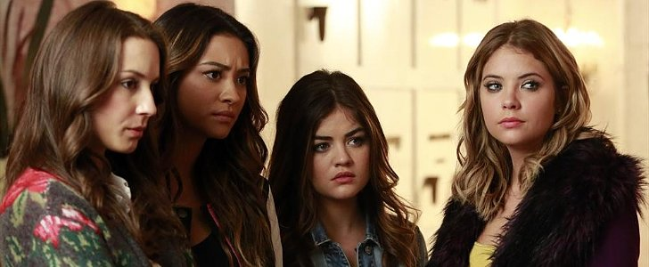 10 Lies That Pretty Little Liars Told Us