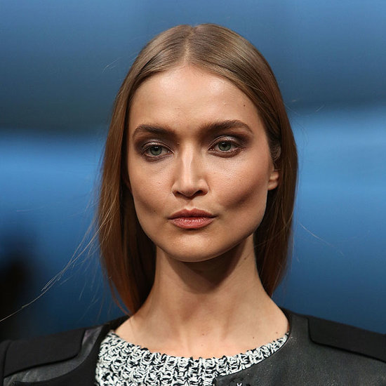 Beauty Trends at Myer Autumn Winter Fashion Launch 2014