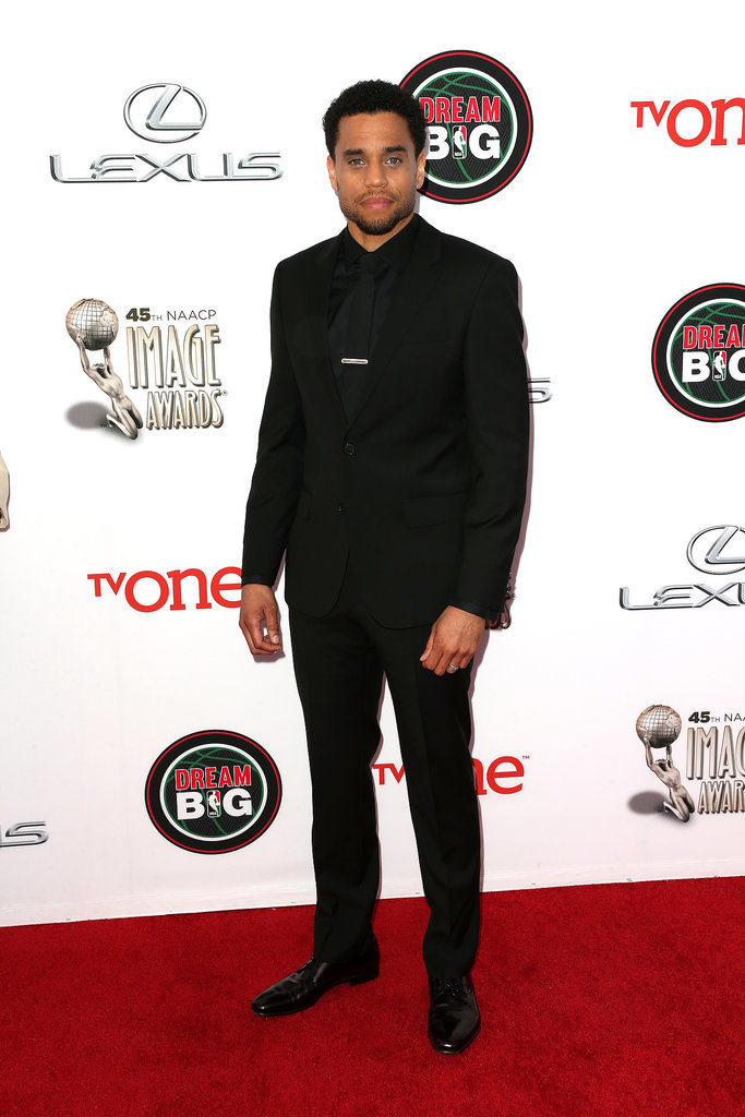 Michael Ealy was nominated for outstanding actor in a drama series.