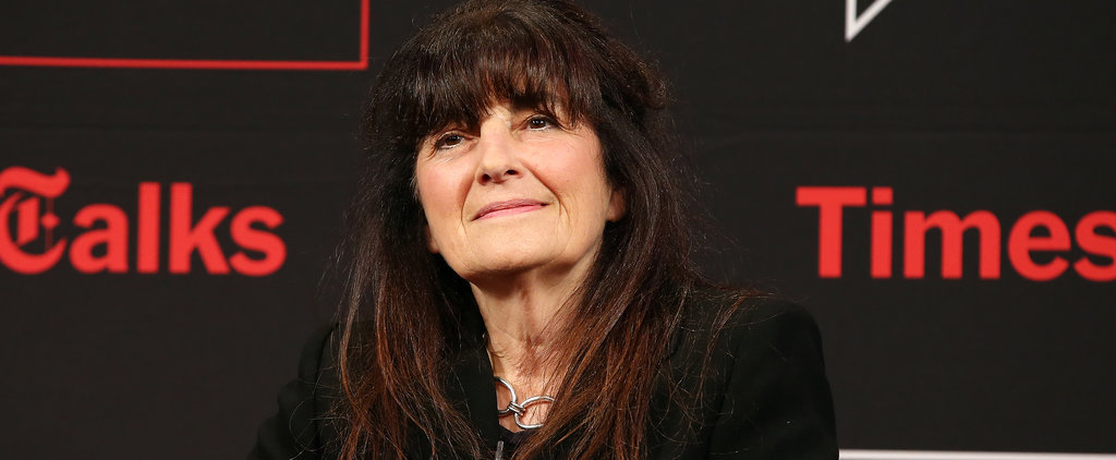 "Ruth Reichl Admits ""Fiction Is Hard"""