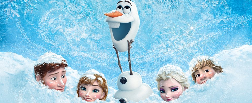 Did You Spot Frozen's Big Parenting Fail?