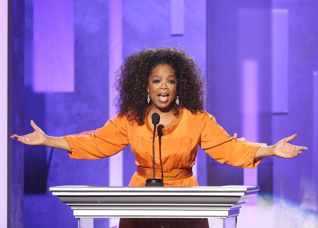 Oprah Winfrey Photos