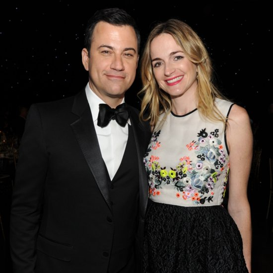 Jimmy Kimmel and Wife Molly McNearney Expecting a Baby