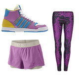 Pantone Color of the Year 2014: Purple Fitness Gear