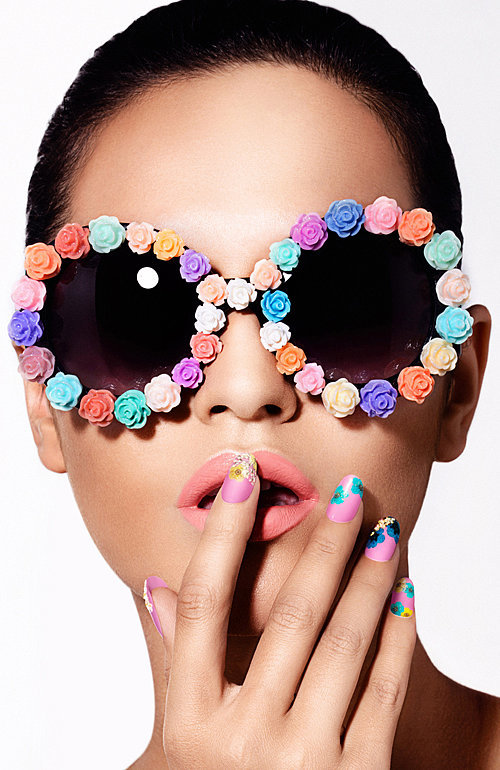 Pick Your Spring Manicure Color Right Now!