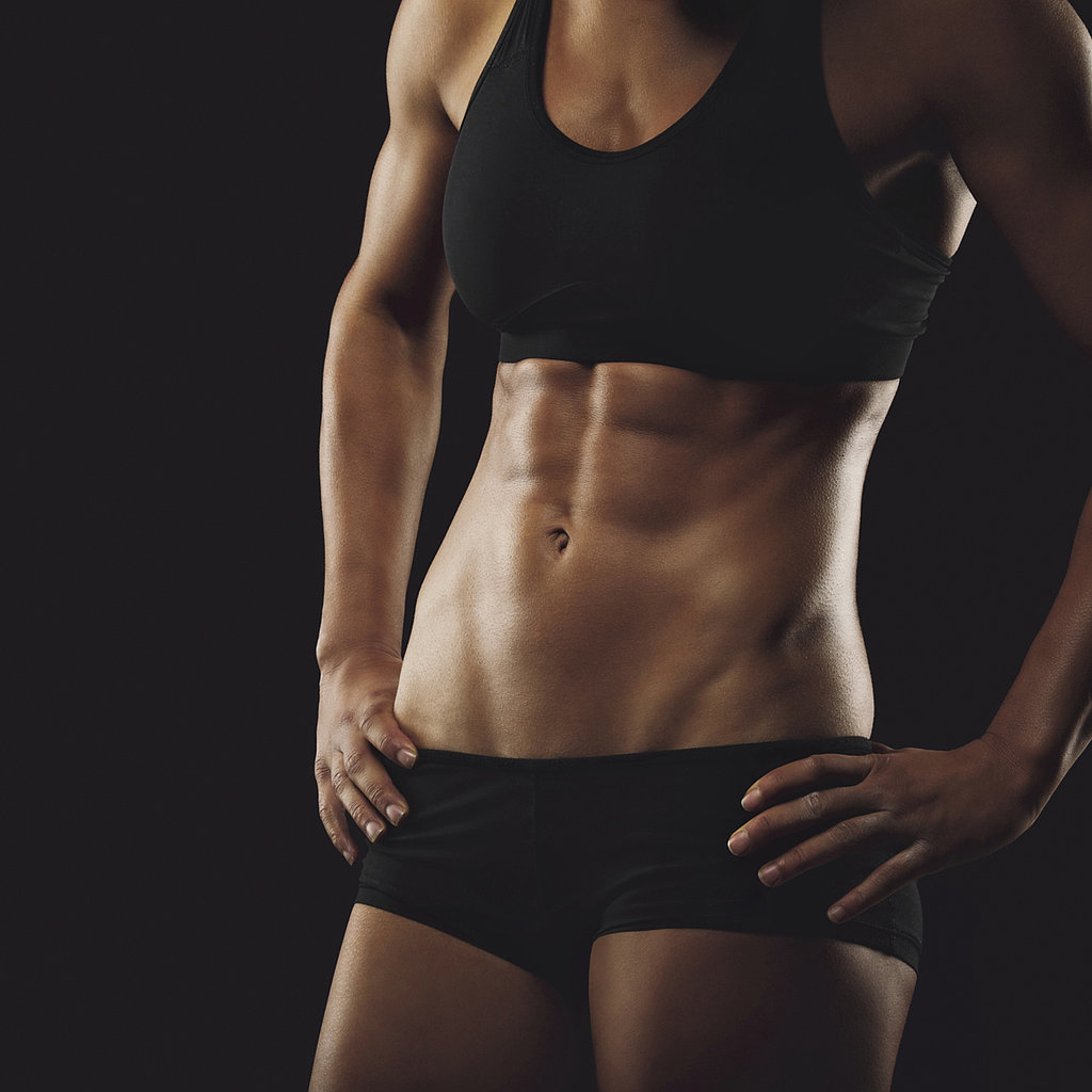 ... abs in the world best natural abs best abs in hollywood best female