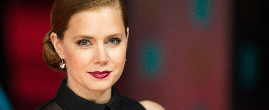 All the Clues You Need to Predict Amy Adams's Oscars Beauty Look