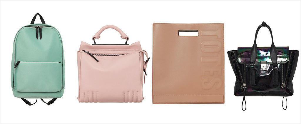 Get Next Season's Phillip Lim Accessories, NOW