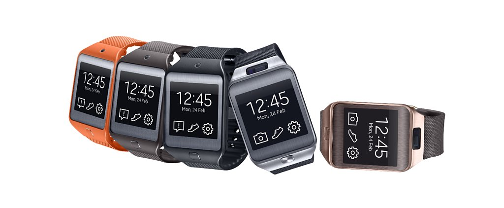 The Newest Samsung Smartwatches Are Like Magic on Your Wrist