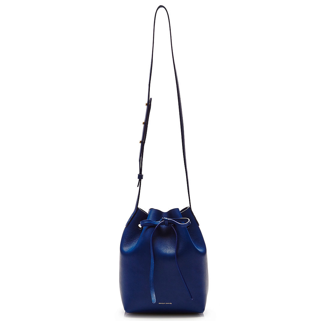 Mansur Gavriel Bucket Bag Review