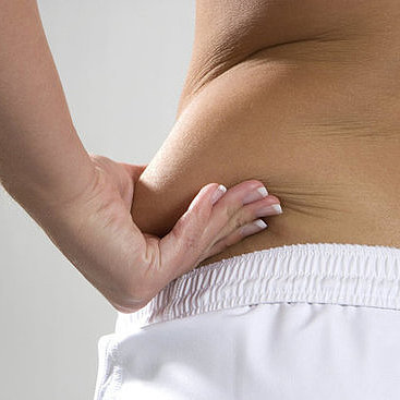 Exercises to Get Rid of a Muffin Top