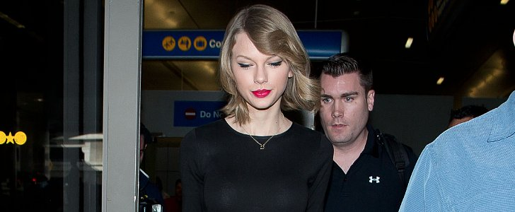 You'll Never Believe How Much Taylor Swift's Dress Costs!