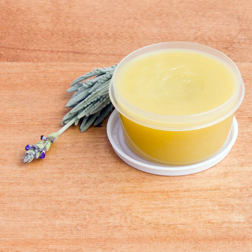 Watch DIY Essential Oil Rub For Sore Muscles video