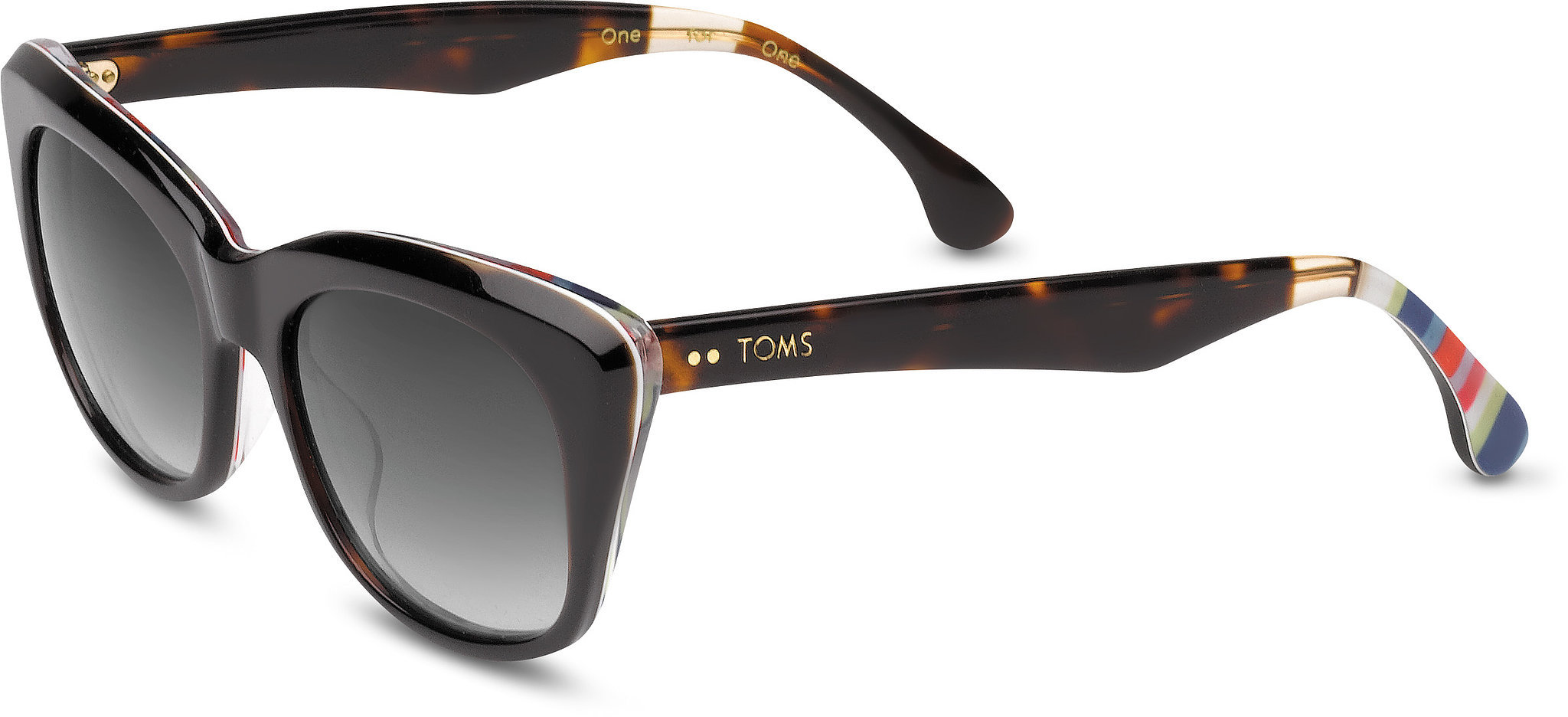 Jonathan Adler For TOMS Sunglasses | This Might Be the ...