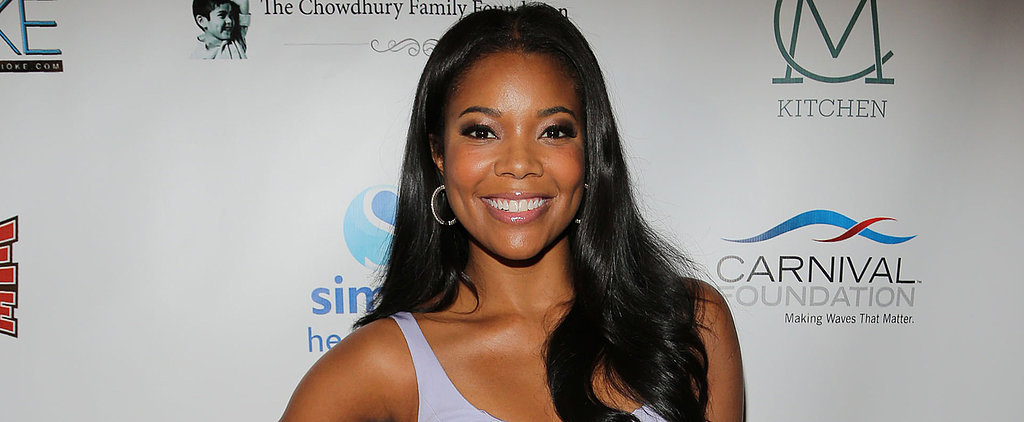 Gabrielle Union Opens Up About Victimhood and Healing