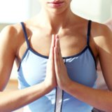 Yoga to Tone Arms