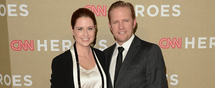 Jenna Fischer Is Pregnant With Her Second Child!