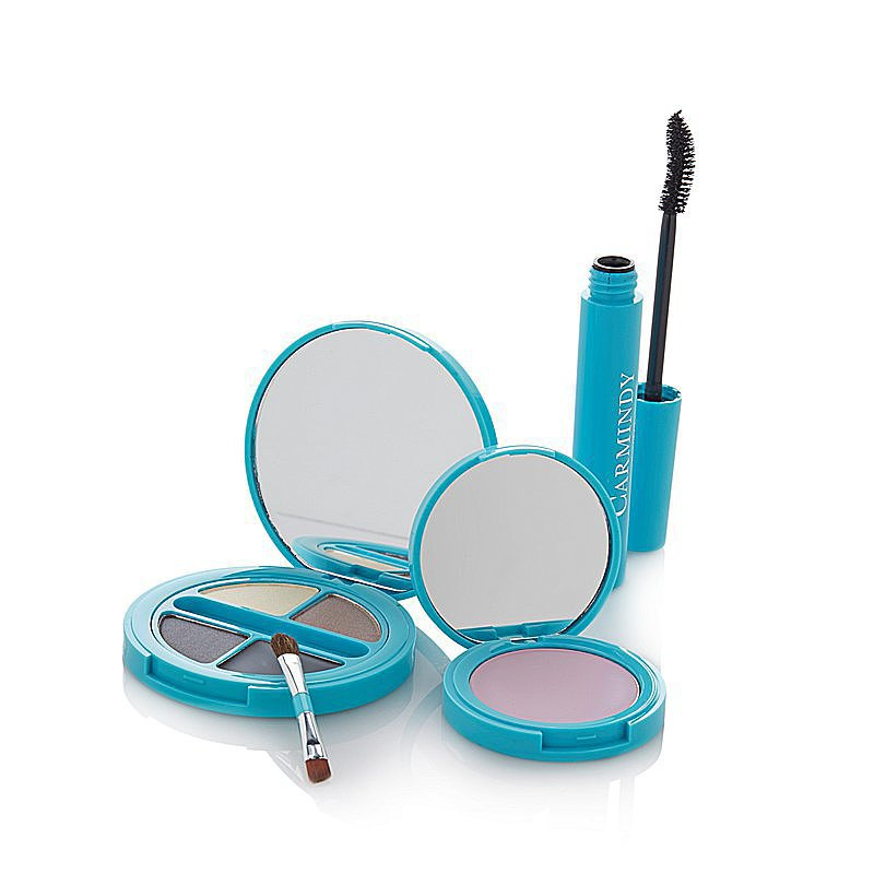 Carmindy & Co. MesmerEyes Smokey Eye Kit