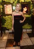 Naomi Watts at the Bulgari Decades of Glamour Oscar Party