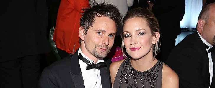 Are Kate Hudson and Fiancé Matthew Bellamy Splitting Up?